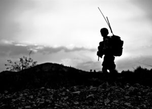 Photo of Soldier